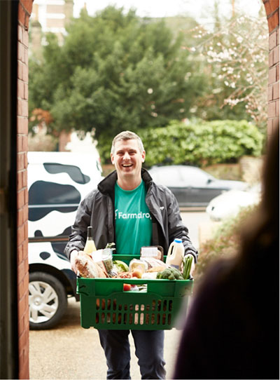 Farmdrop | Fresher, fairer groceries delivered to your door